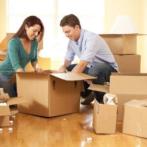 Storage and common moving expenses